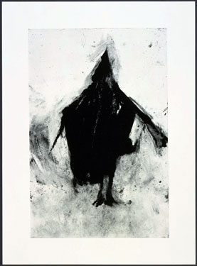 Richard Serra's Abu Ghraib (collection of the artist, 2004)