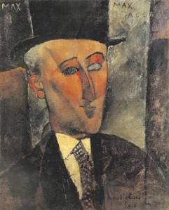 Max Jacob (Kunstsammlung Nordrhein-Westfalen, 1916)