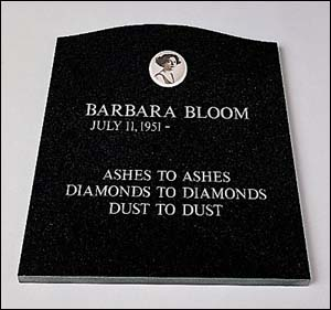Barbara Bloom's The Reign of Narcissism (Museum of Contemporary Art, Los Angeles, 1988-1989)