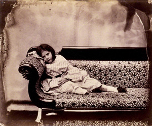 Lewis Carroll's Alice (Snug Harbor Cultural Center, 1870)