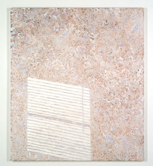 Cynthia Daignault's The Sun Is the Same in a Relative Way (Lisa Cooley gallery, 2013)
