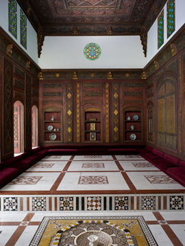 Haber's Art Reviews: The Met's Islamic Galleries and Master Painters