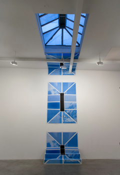 Diana Cooper's Skylight 1 (Postmasters, 2012–2013)