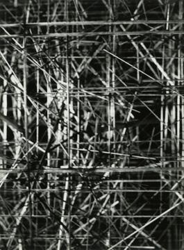 Léon Ferrari's Untitled (Josée Bienvenu gallery, 1979)