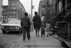 Gordon Parks's Untitled (Harlem, New York) (Studio Museum in Harlem, 1967)