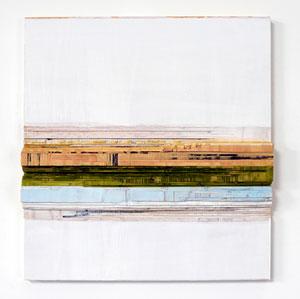Melissa Kretschmer's Strait Away (Lesley Heller, 2016)