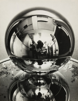 Man Ray's Laboratory of the Future (Man Ray Trust/ARS/ADAGP, Museum of Modern Art, 1935)