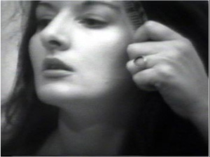 Marina Abramovic's Art Must Be Beautiful, Artist Must Be Beautiful (courtesy of the artist/Sean Kelly, 1975)