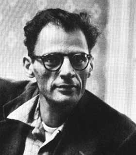 the crucible what does arthur miller In arthur miller's the crucible,  even tempered, and not easily led the steady manner he displays does not spring from an untroubled soul he is a sinner,.