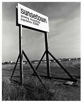 Bill Owens's Suburbia: Growing (James Cohan gallery, 2005)