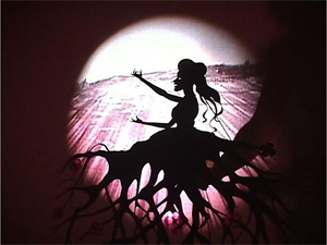 Haber's Art Reviews: Kara Walker in Retrospective