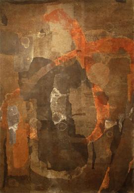 Wei Jia's No. 09104 (Cheryl McGinnis gallery, 2010)