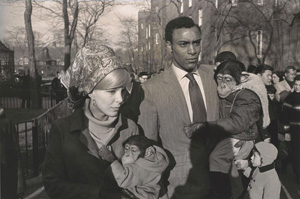 Garry Winogrand's Central Park Zoo, New York (Randi and Bob Fisher collection, 1967)