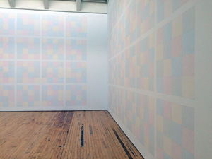 Haber's Art Reviews: An Visual Tour of Dia:Beacon